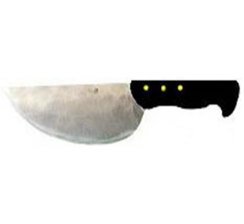 Cuchillo Barrigón de mango polietileno