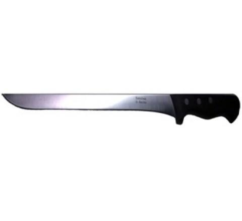 Cuchillo Filetero de mango polietileno